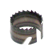 Antenex HS34RB hole saw replacement blade