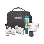 Extech EC510 EXSTIK II PH/CONDUCTIVITY TEMPERATURE METER KIT