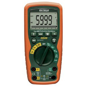 Extech EX520-NIST MULTIMETER WITH NIST   EX520