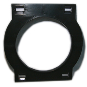 Nuvo NV-525CBK rough in kit for 5 1/4 inch ceiling speakers
