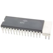 NTE1422 Integrated Circuit Playback Video Signal Processor For Vcr 29-lead Dip Vcc=12v Typ