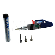 ECG J-050KT 50W Automatic ignition butane soldering kit