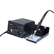 NTE J-SSD-1 Soldering station 75W digital ESD safe