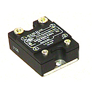 NTE RS3-1D40-21 45A solid state relay