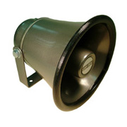 Philmore WP10 6 inch all weather horn speaker