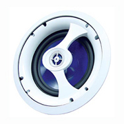 Speco Technologies SP625C 6 1/2 inch ceiling speakers