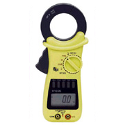 TPI 296 true RMS clamp meter