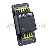 Transtector 1100-954 120 V Hardwired Surge Protection Transtector ACP