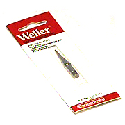 Weller PTK7 700 degree .046 inch long screwdriver soldering tip for TC201 iron